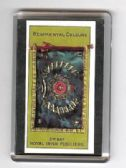 ROYAL IRISH FUSILIERS 2nd Bn COLOURS FRIDGE MAGNET